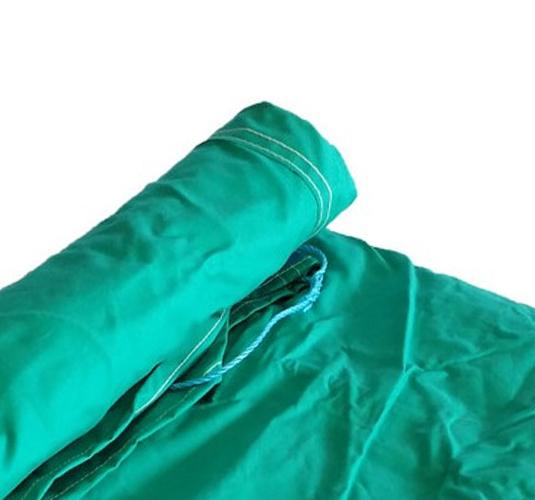 CottonCanvasGreenTarpaulinMultipurpose14Oz