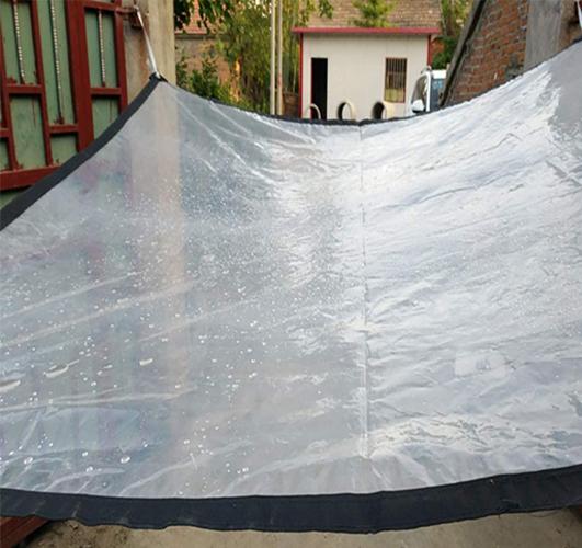 Waterproof ClearTarpaulinDurableCanopiesPlantRainproofTarpaulins